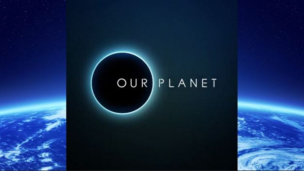 Watch the trailer for David Attenborough's new Netflix series Our Planet