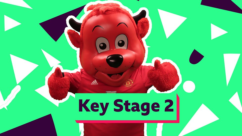 67b4baf42 The 6 Times Table with Fred the Red - BBC Sport