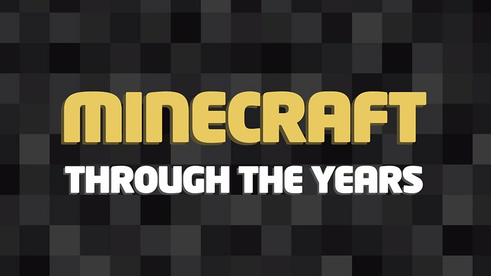 The history of Minecraft