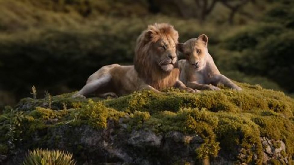 Donald Glover and Beyonce duet in new Lion King trailer
