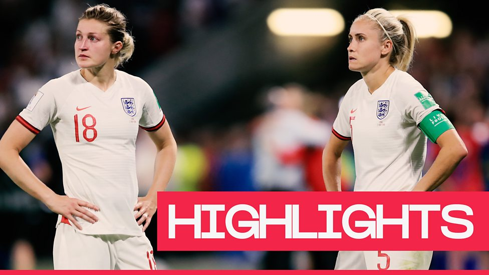 highlights england 1 2 usa 2 jul 20192 jul 2019 from the section women s football england suffer heartbreak in the world cup semi final