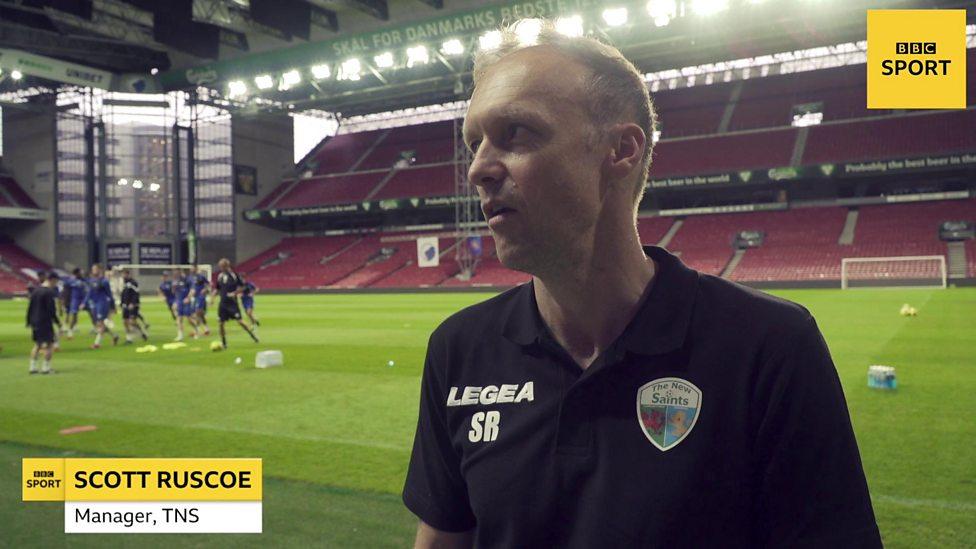 d425329e Champions League: Manager Scott Ruscoe tells TNS not to fear FC Copenhagen