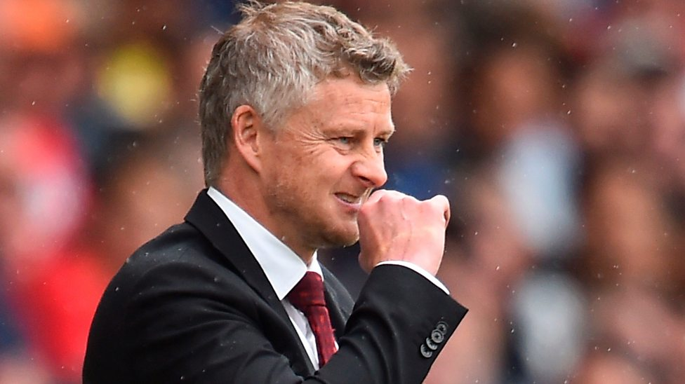 Southampton 1-1 United - Premier League