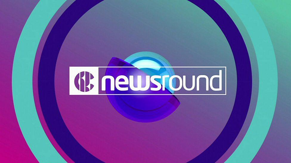How CBBC Newsround has changed over the years - CBBC Newsround