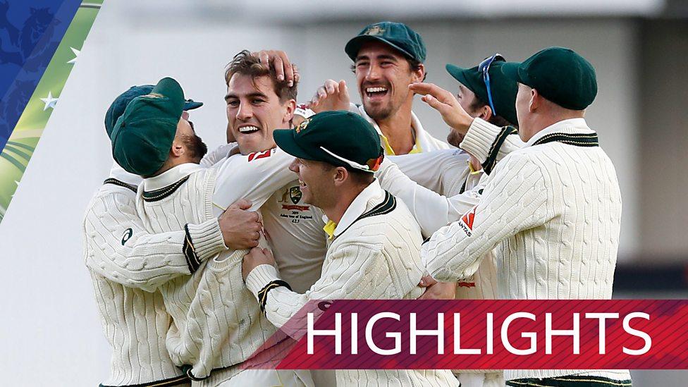 Video - Cricket - BBC Sport