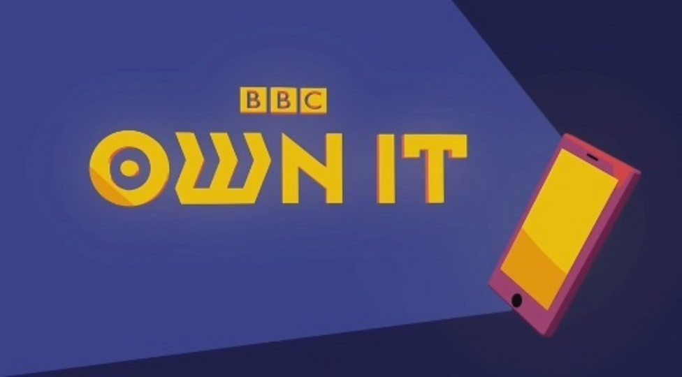 Own It An App To Help You Stay Safe Online Cbbc Newsround