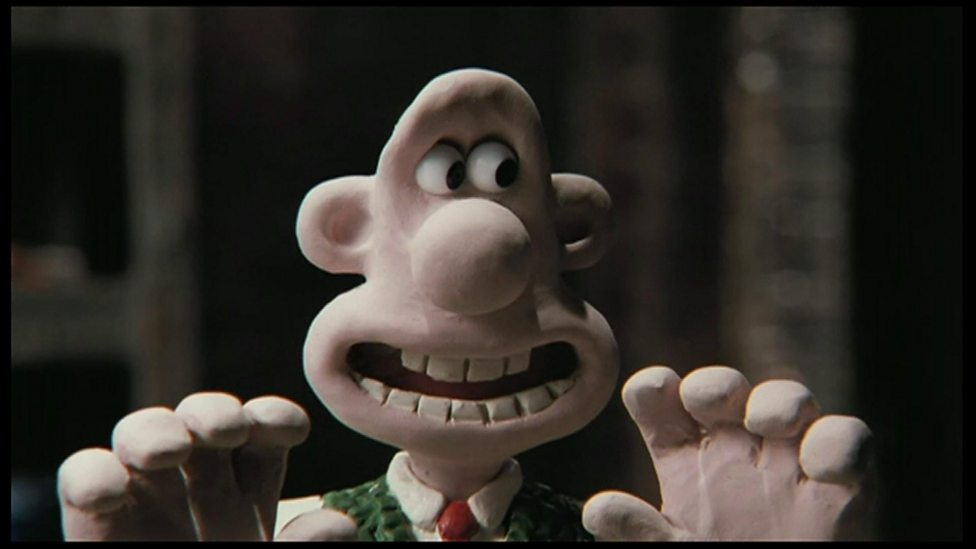 Wallace and Gromit secrets revealed