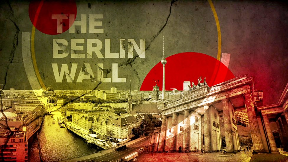 Watch: The story of the Berlin Wall