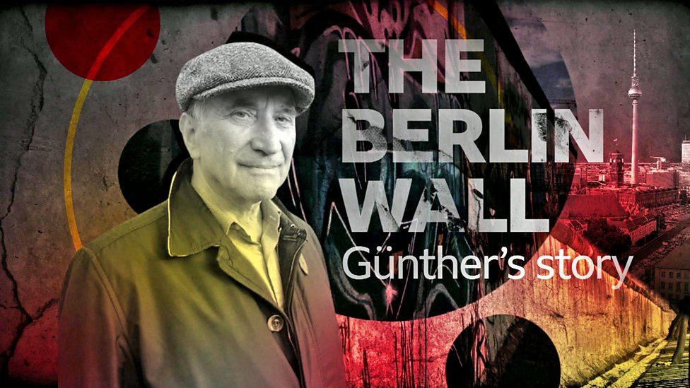 Berlin wall anniversary: Hear Günther's amazing story