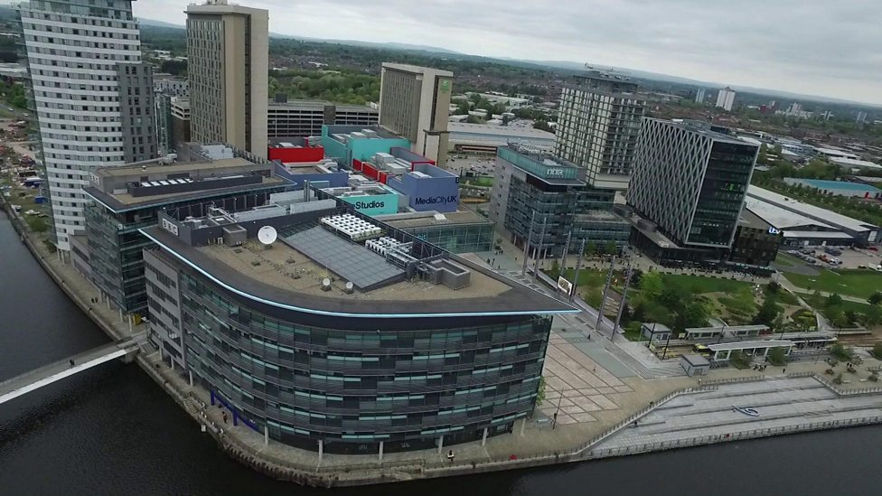 De'Graft looks ahead to the first TV leaders' debate of the 2019 general election