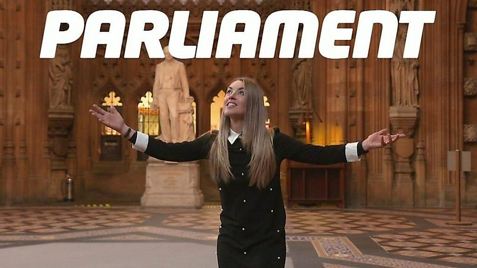 How Parliament actually works