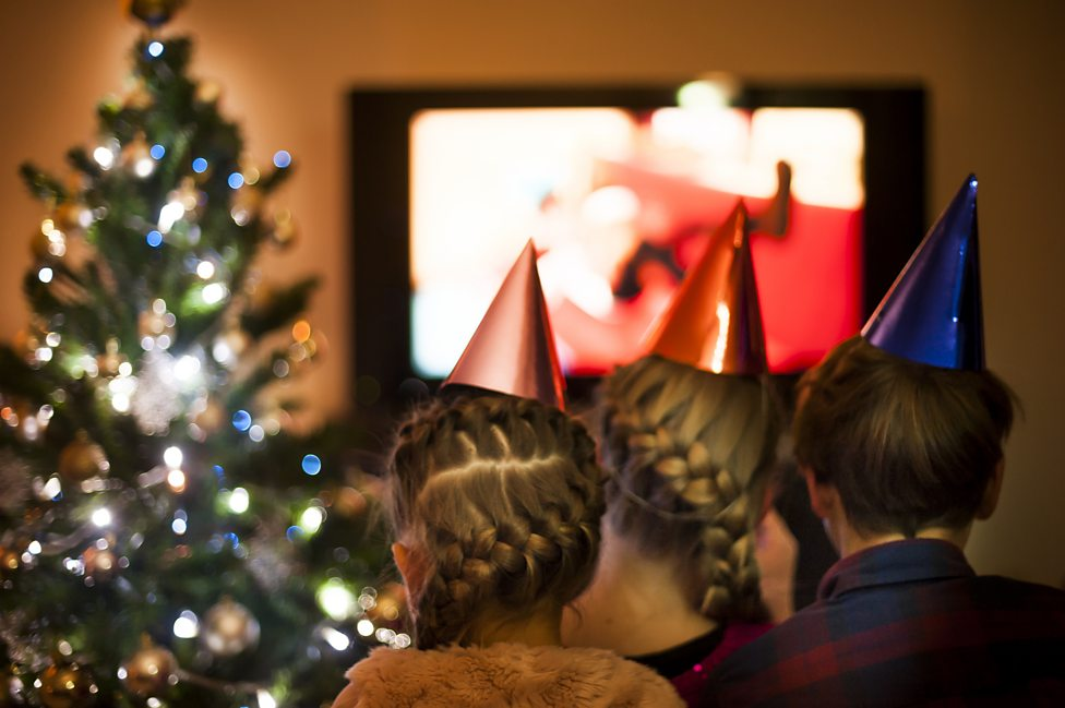What's on TV this Christmas?