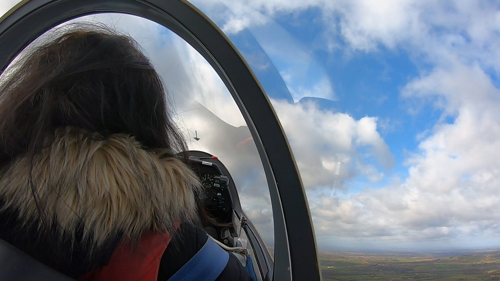 Meet the kids who are learning to fly