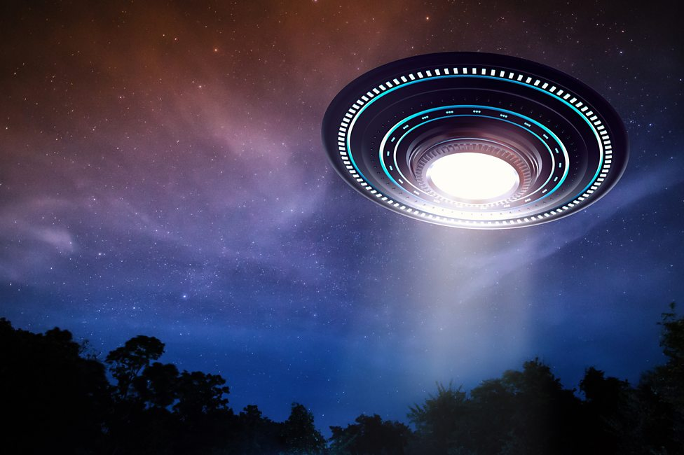 The Big Question: Do aliens exist?