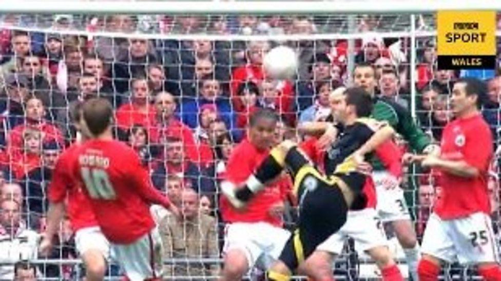 2008 FA Cup Final