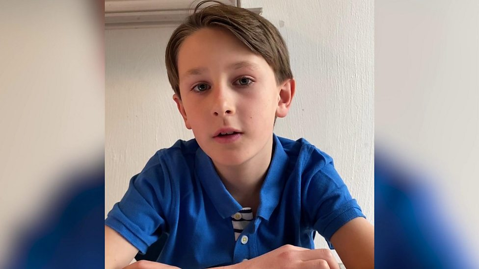 Kids in Germany tell us what homeschooling is like