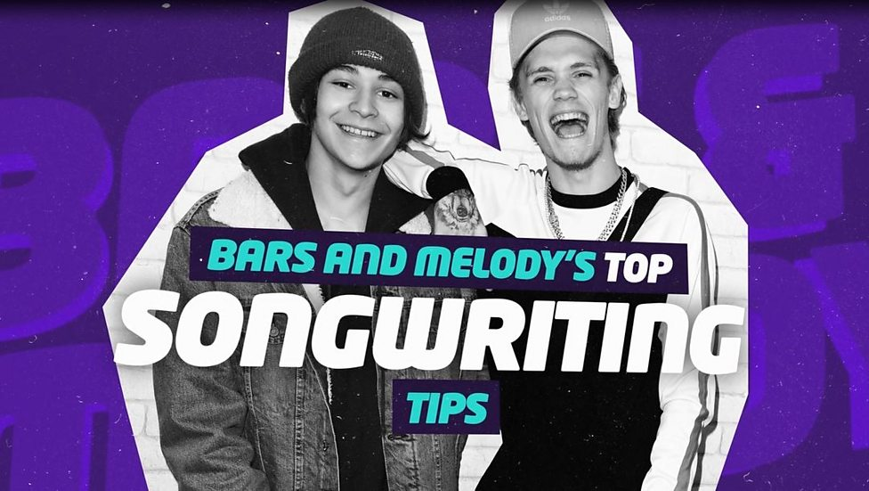 Write a banger with top tips from Bars and Melody