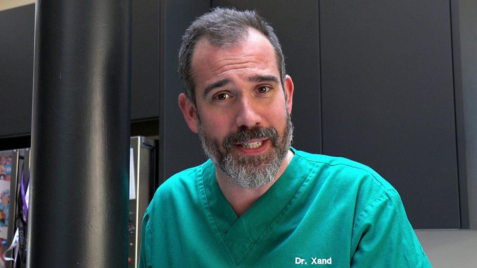 Watch Dr Xand's coronavirus video diary