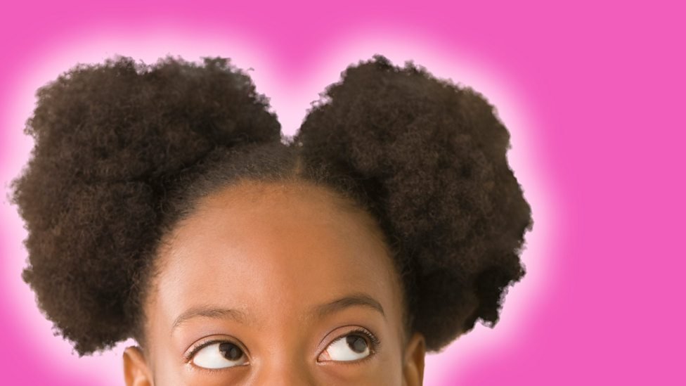 Lockdown How To Look After Your Afro Hair At Home Cbbc Newsround