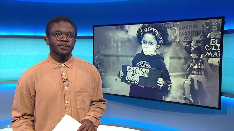 Watch our special programme about racism in the UK