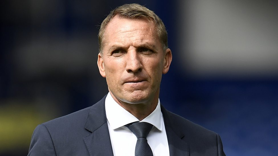 Leicester: Brendan Rodgers has 'no doubt' Foxes can reach Champions League