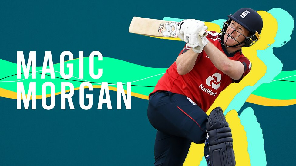 England V Pakistan Eoin Morgan Highlights From T20 Victory At Old Trafford Bbc Sport