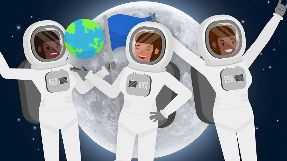 Nasa: Why is the all-female spacewalk so special?