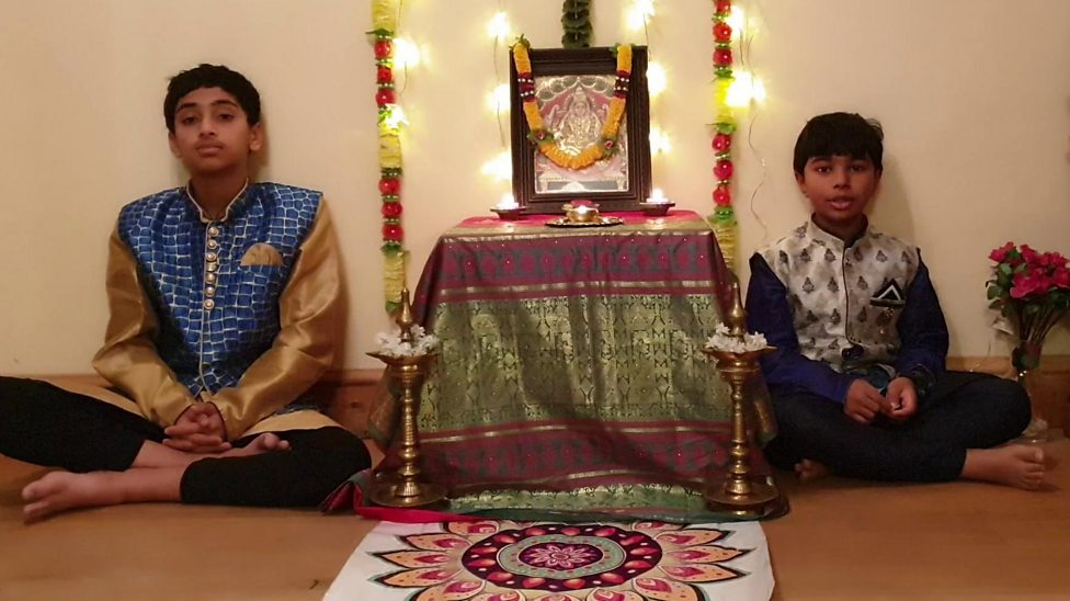 Ideas for celebrating Diwali this year
