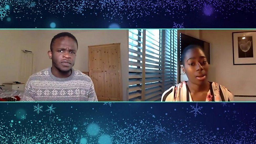 Coronavirus: What's going to happen at Christmas?