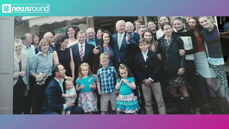 US Election: Meet the kids who are related to Joe Biden!