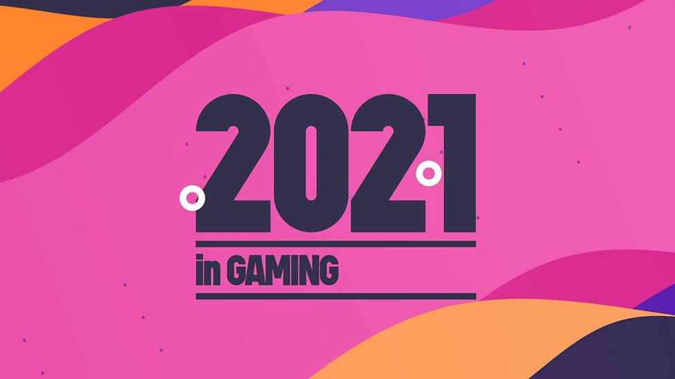 Gaming in 2021