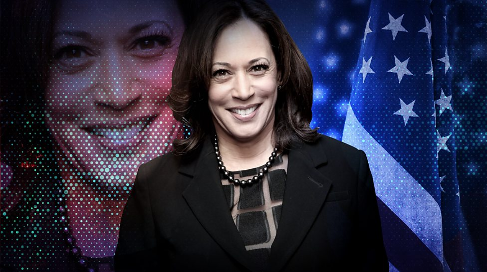 Who is Kamala Harris and why is her new job important?