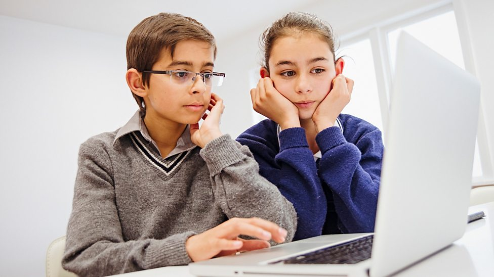 Advice if issues with tech make home schooling tough