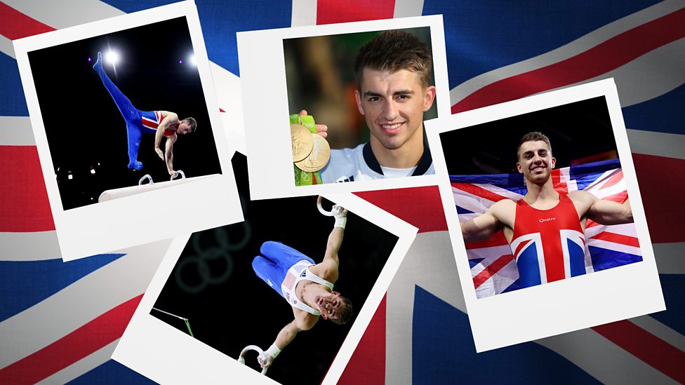 Max Whitlock's top tips for staying active