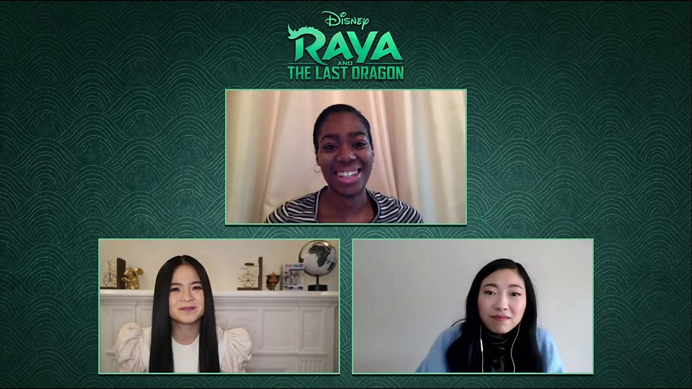 Raya and the Last Dragon: Why is this movie a big deal?