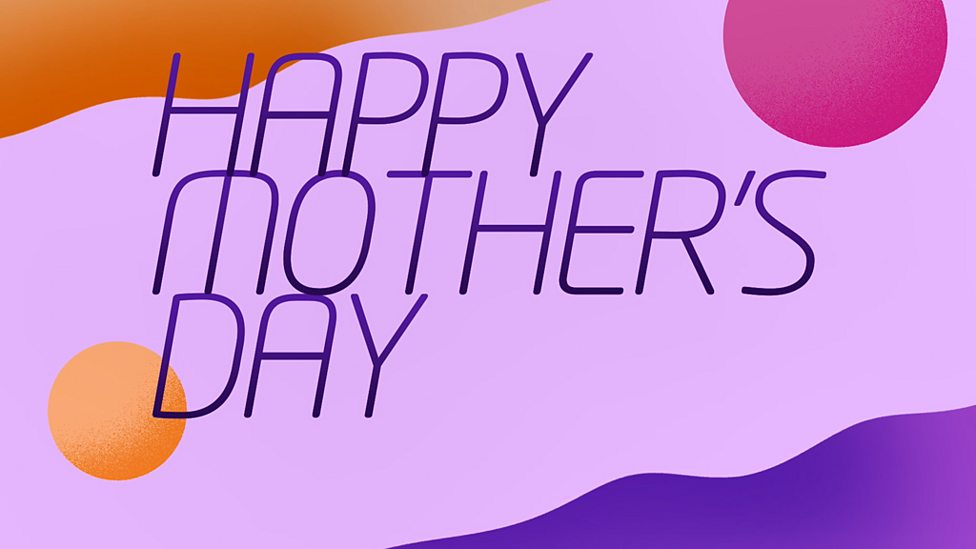 Your Mother's Day messages