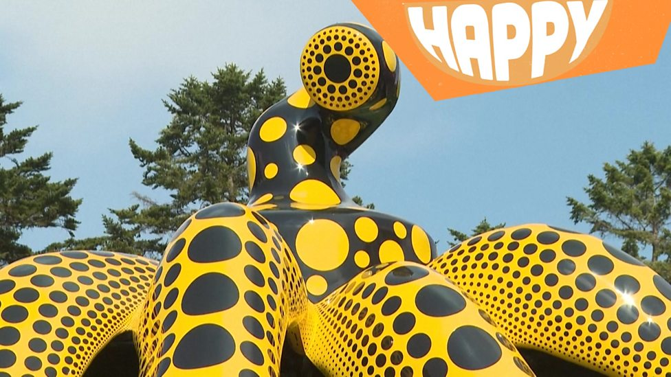 Happy News: Stories to make you smile