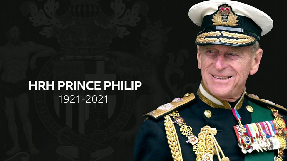 The life of Prince Philip: Watch our special Newsround bulletin