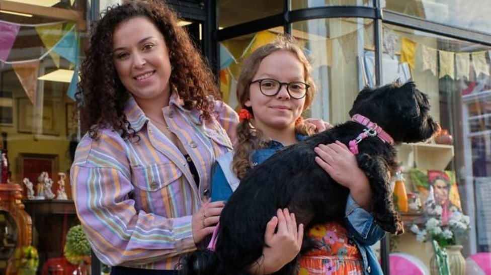 Tracy Beaker will be back!