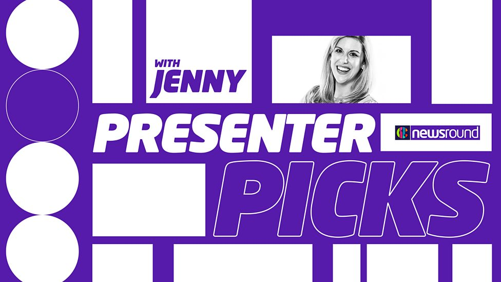 Jenny's Presenter Picks