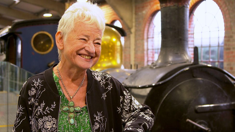 Jacqueline Wilson: Writing helped when I was 'fed up'
