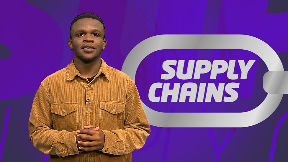 Supply chains: What are they and how do they work?