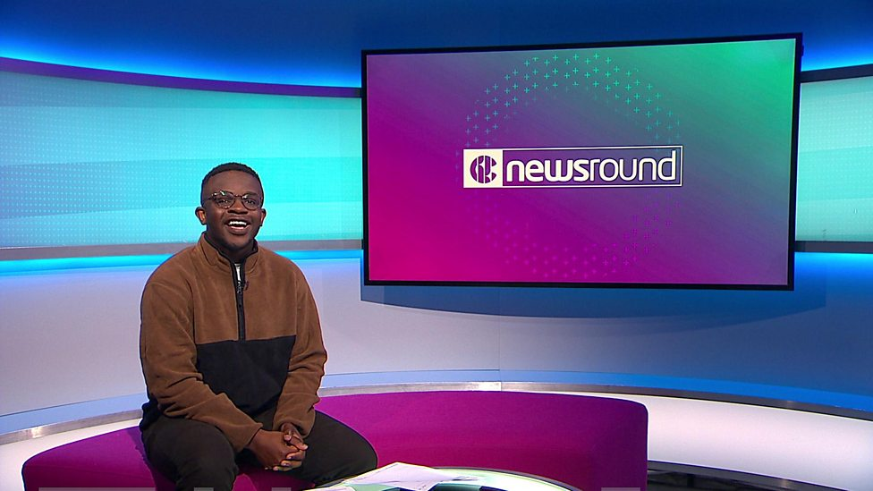 Watch Newsround
