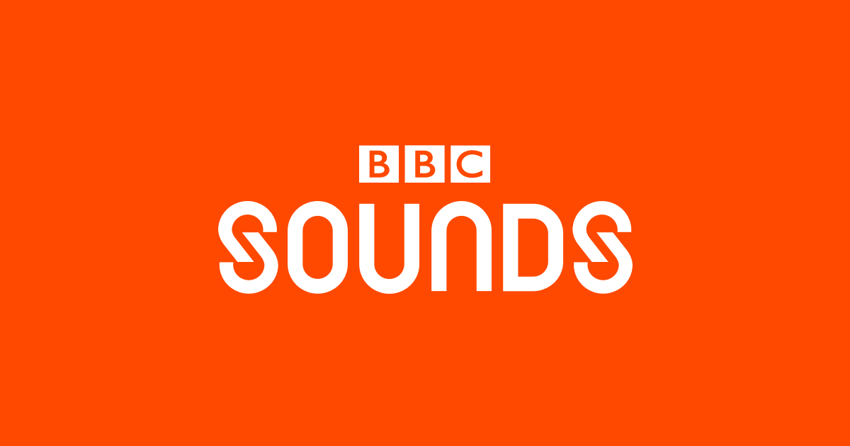 BBC Sounds - logo