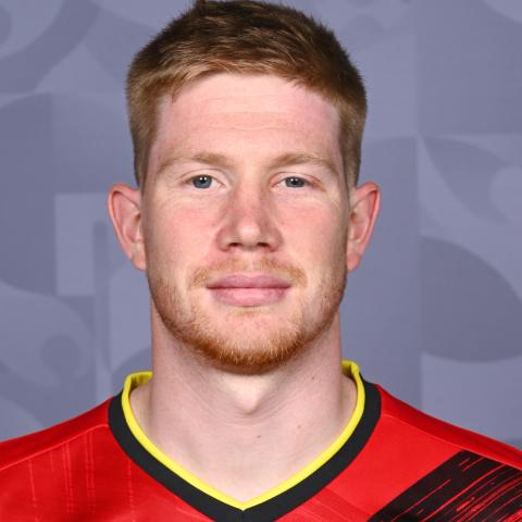 Denmark 1-2 Belgium: Kevin de Bruyne inspires Belgium into Euro 2020 knockout stage