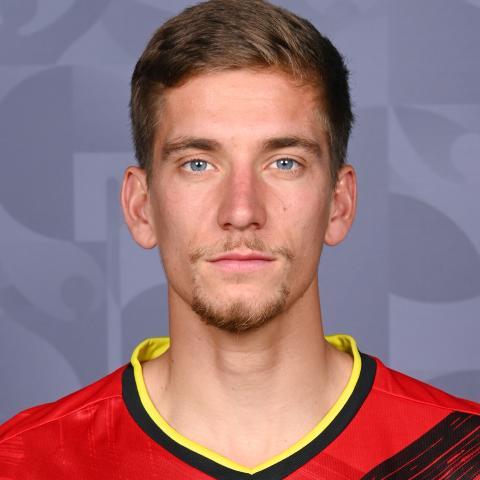 Belgium 3-0 Russia: Romelu Lukaku pays tribute to Inter Milan team-mate Christian Eriksen