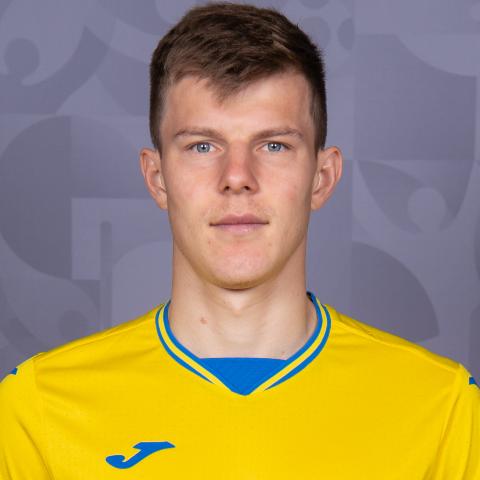 Ukraine 2-1 North Macedonia: Andriy Shevchenko's team earn first win