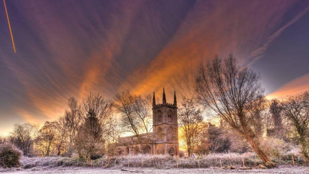 Church in Hungerford