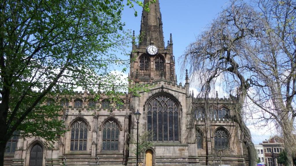 Rotherham Church