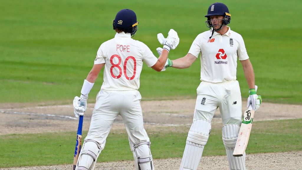 England V West Indies Latest Third Test Emirates Old Trafford Clips Radio Text Live Bbc Sport